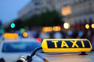 Таксі вантажне